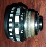 Широкоугольный объектив МИР-11М, фото №6