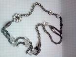 Ожерелье Горний хрусталь, фото №2