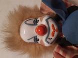 Клоун, фото №3