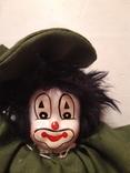 Клоун, фото №2