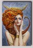 Женщина скорпион, фото №2