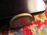 Two pounds Два фунта стерлингов 2008 года, фото №4