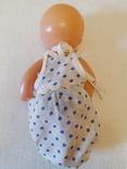 Пупсик в родной одежке 21см, фото №3