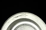 Коллекционная пивная кружка. Тематическая. Германия. (0418), фото №8
