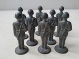 Солдатики оловянные СССР, фото №8