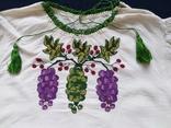 Сорочка Вишиванка Старовинна  Вишита сорочка Ручна робота, фото №5
