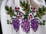 Сорочка Вишиванка Старовинна  Вишита сорочка Ручна робота, фото №6