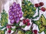 Сорочка Вишиванка Старовинна  Вишита сорочка Ручна робота, фото №12