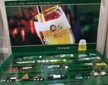 Большой набор Грузовиков из Германии с рекламой, фото №13