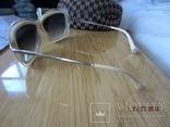 Chic Louis Vuitton  Cream Poppy Z0390w 1970гг, фото №6
