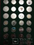 Годовой набор памятных и юбилейных монет Украины 2018г. с упаковкой, фото №4