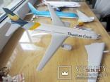 Три коллекционе самолета 1:100, фото №3