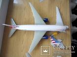 Три коллекционе самолета 1:100, фото №4