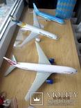 Три коллекционе самолета 1:100, фото №9