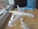 Три коллекционе самолета 1:100, фото №10