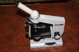 Микроскоп Ломо Р15 с препаратоводителем. №34, фото №2