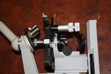 Микроскоп Ломо Р15 с препаратоводителем. №34, фото №5