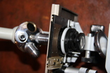 Микроскоп Ломо Р15 с препаратоводителем. №34, фото №6