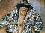 Emmegi - фирменная спорт куртка, фото №3