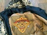 Emmegi - фирменная спорт куртка, фото №5