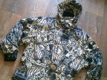 Emmegi - фирменная спорт куртка, фото №9