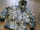 Emmegi - фирменная спорт куртка, фото №2