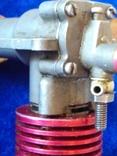 Микродвигатель МК-17 для авиамодели, фото №8