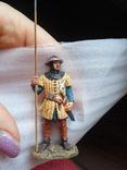 Del Prado Scottish Spearman Bannockburn 1314, фото №5