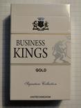 Сигареты BUSINESS KING фото 2