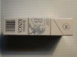 Сигареты BUSINESS KING фото 4