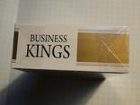 Сигареты BUSINESS KING фото 5
