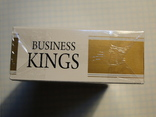 Сигареты BUSINESS KING фото 6
