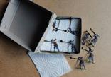 Солдатики оловянные - Германия - мушкетеры 3., фото №8