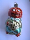 Елочная игрушка Сеньор Помидор, фото №2