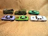 Машинки времен СССР, фото №2