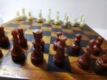 Шахматы периода СССР 60-х годов, фото №5