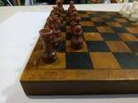 Шахматы периода СССР 60-х годов, фото №8