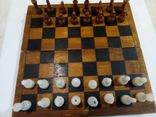 Шахматы периода СССР 60-х годов, фото №10