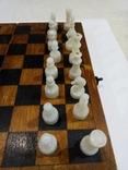 Шахматы периода СССР 60-х годов, фото №13