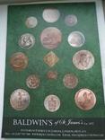 """Аукционный каталог Baldwin""""s 11,Лондон 4 октября 2017 года, фото №8"""