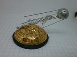 Настольный сувенир Космос. 1957 запуск первого иск спутника Земли Спутник-1, фото №2