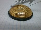 Настольный сувенир Космос. 1957 запуск первого иск спутника Земли Спутник-1, фото №3