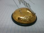 Настольный сувенир Космос. 1957 запуск первого иск спутника Земли Спутник-1, фото №5