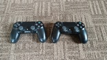 2 джойстика/геймпада Sony Dualshock 4 V2, фото №2