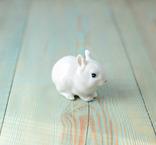 Статуэтка из фарфора Кролик Зайчик Royal Copenhagen, фото №4