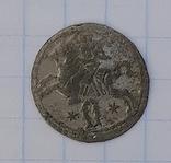 Двуденарій 1620 года, фото №2