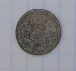 Двуденарій 1620 года, фото №3