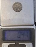 Двуденарій 1620 года, фото №4