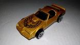 Машинка Хот Вилс Hot Wheels  №8 1977 год, фото №2