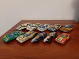 Гоночные машинки ссср игрушки, фото №4